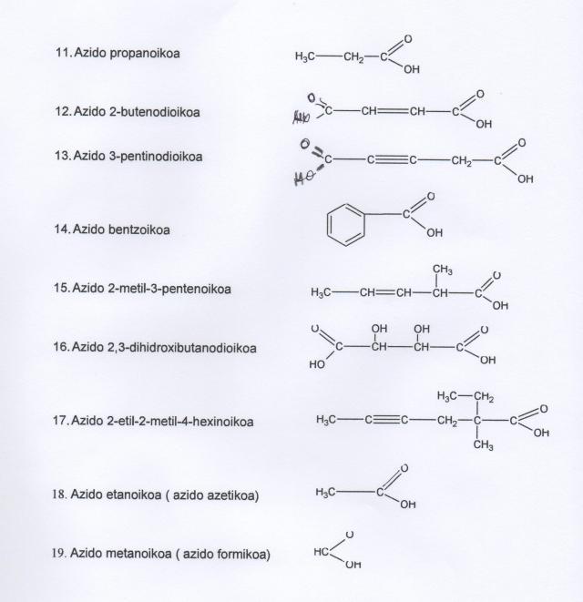 azidoak 2