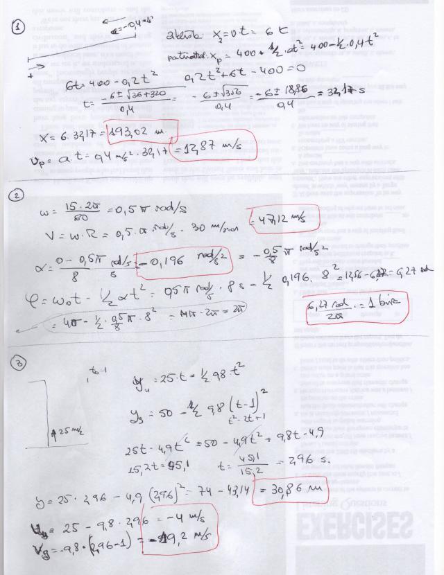 azterketa zinematika 2